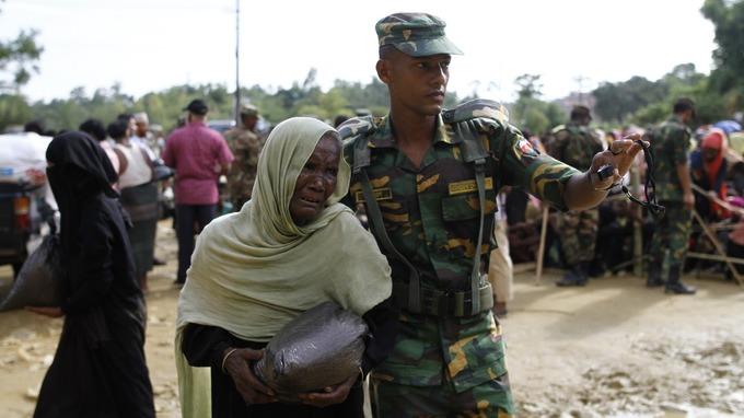 روہنگیا مسلمانوں کی واپسی: معاہدے کے بارے میں چار بڑے خدشات