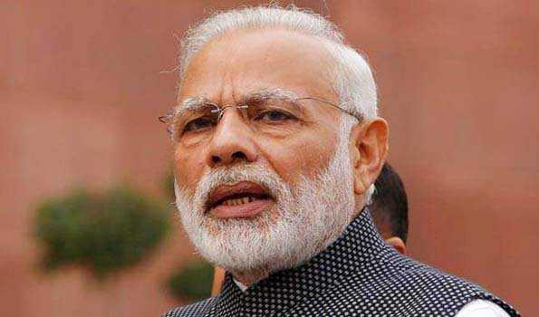 وزیر اعظم اپنی 68 ویں سالگرہ وارانسی میں بچوں کے ساتھ منائیں گے