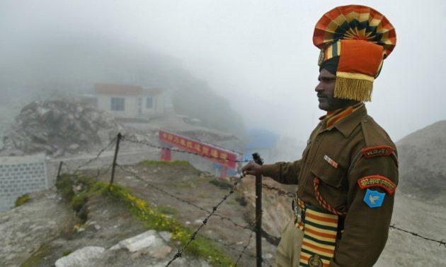 حرکتوں سے باز نہیں آ رہا چین، اب ہندوستان کو کہا چھوٹی ذہنیت والا ملک