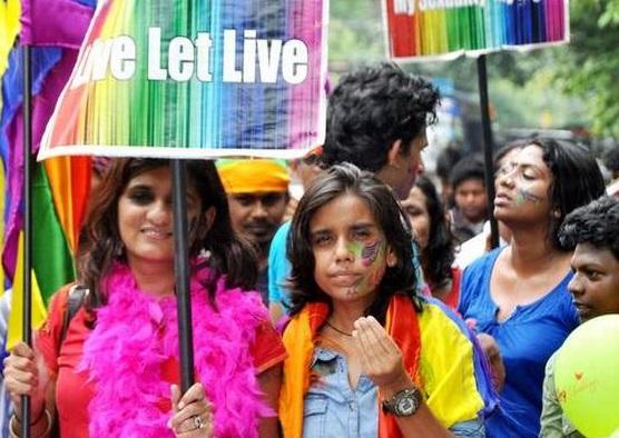 رد ہوسکتی ہے دفعہ 377، ہم جنس پرستی پرسپریم کورٹ کا اشارہ