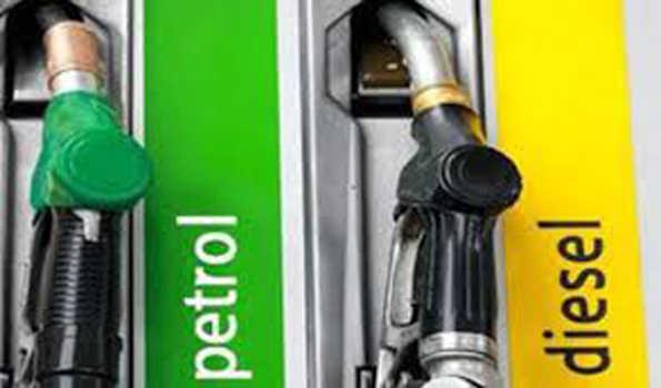 پٹرول ڈیزل کی قیمتوں میں استحکام
