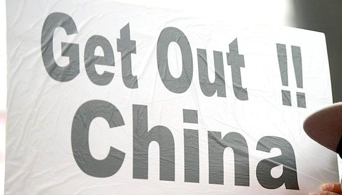 ہندوستان میں چینی سامان کے بائیکاٹ کی اپیلوں کا نہیں ہوگا سیاسی اثر: چینی میڈیا