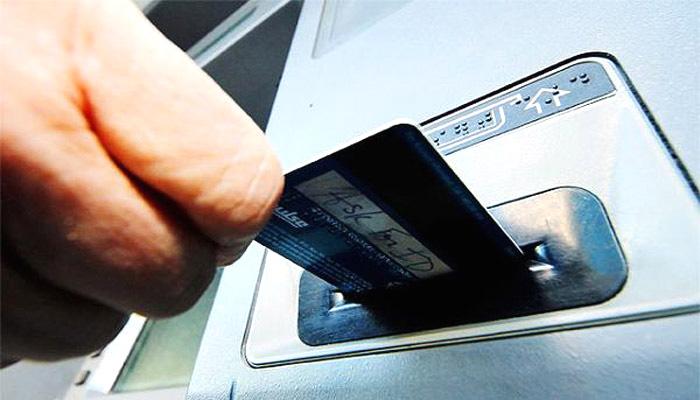 اب 90٪ ATM نئے نوٹوں کی ترسیل کے لئے تیار