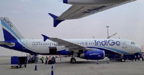 ہر روز ایک ہزار اڑانوں کے ساتھ انڈیگو بنے گی ایشیا کی پانچویں سب سے بڑی ایئر لائن