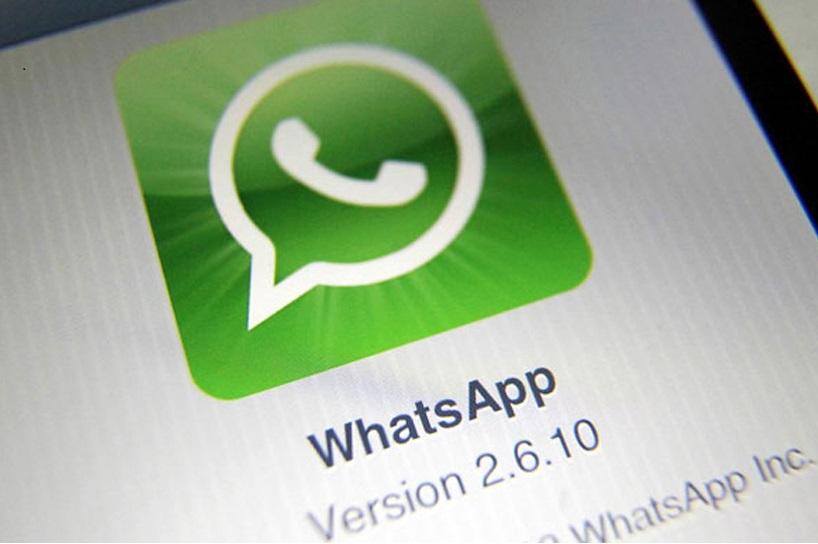 فرضی خبروں پر روک لگائے گا واٹس ایپ
