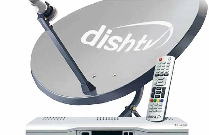 ڈش ٹی وی نے پیش کیا نیا پلان