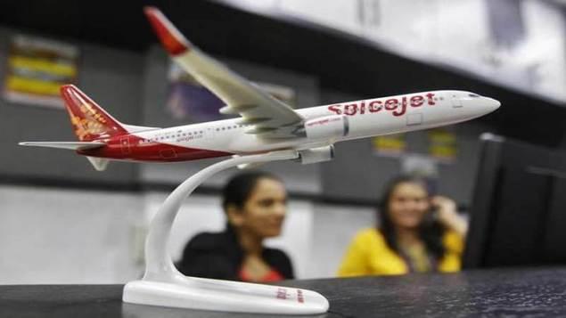 حیدرآباد پڈوچیری کے درمیان اسپائس جیٹ کی نئی پرواز
