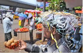 تلنگانہ میں گرمی کی لہر میں اضافہ کے ساتھ ہی سبزیوں کی قیمتوں میں بھی بتدریج اضافہ