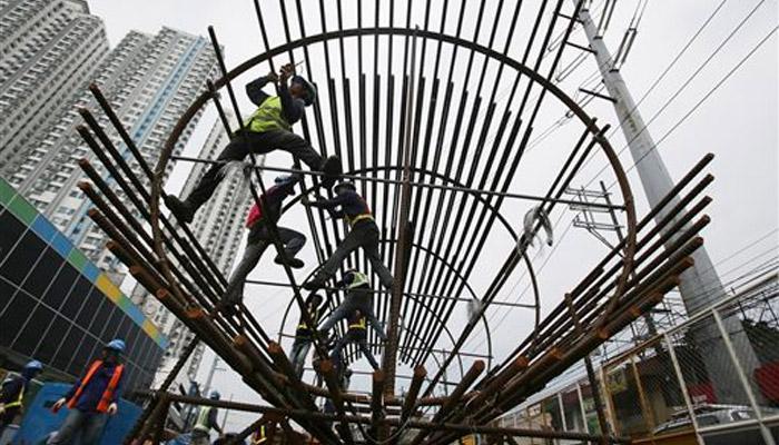آٹھ بنیادی صنعتوں کی ترقی کی شرح اکتوبر میں 4.7 فیصد رہی