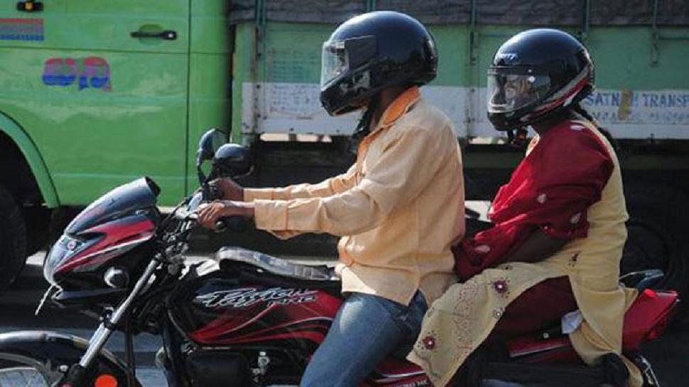 کرناٹک حکومت کا فیصلہ، موٹر سیکل سےہٹائی جائے گی پیچھے کی سیٹ