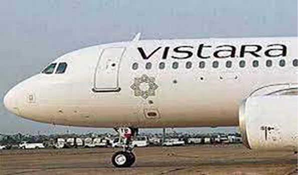 ویستارا اگلے مہینے دہلی سے ٹوکیو کے لئے پروازیں شروع کرے گی