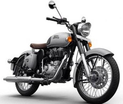 نئی رائل اینفیلڈ کلاسیک 350 اے بی ایس ہندوستان میں لانچ