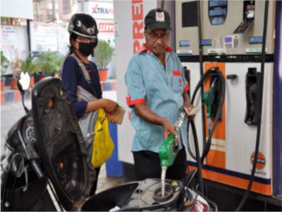 پٹرول ڈیزل کی قیمتوں میں بڑا اضافہ