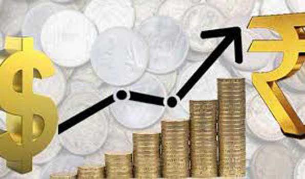 ڈالر کے مقابلے روپیہ 73 پیسے مضبوط