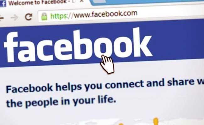 قوانین کی وجہ سے لوگ انٹرنیٹ سے محروم نہیں ہونا چاہئے: فیس بک