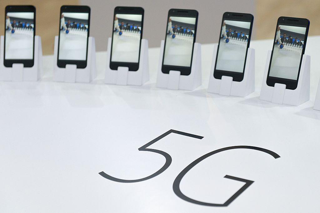 موبائل ٹیلی کمیونیکیشن انقلاب! 2G، 3G، 4G کے بعد اب آ رہا ہے 5G