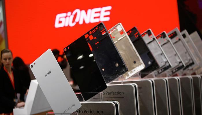 Gionee ہریانہ میں کھولے گی کمپنی، کرے گی 500 کروڑ روپے کی سرمایہ کاری