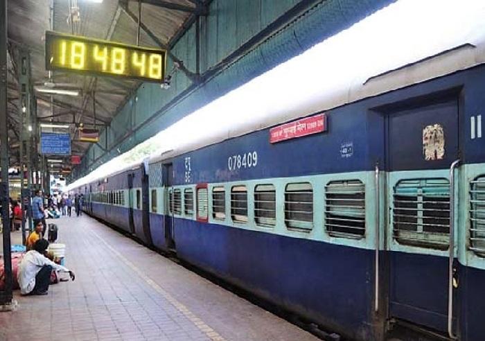 ریلوے نے تتکال ٹکٹوں کی بکنگ کے لیے دی نئی سہولت