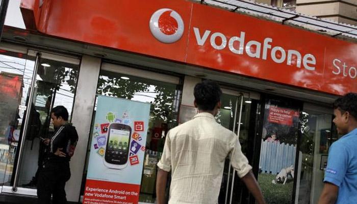 دہلی، ممبئی میں مارچ تک 4 جی سروس شروع کرے گی ووڈافون