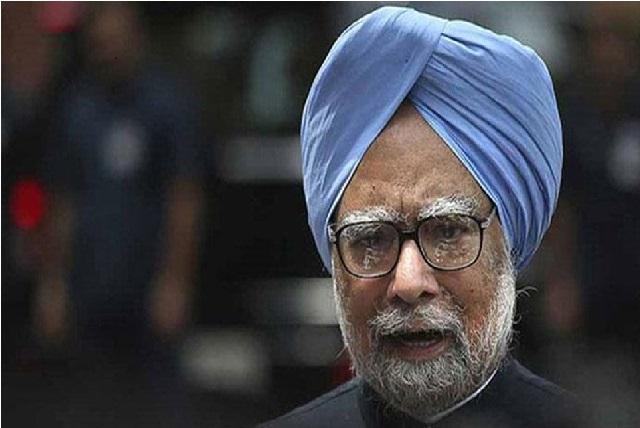 سابق وزیر اعظم منموہن سنگھ نے کہا کہ، کالے دھن کا صحیح حل نوٹ بندی نہیں