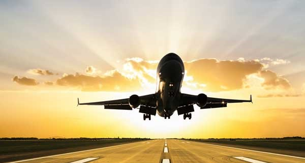 ایک گھنٹے کی پرواز کے لئے 2،500 روپے کرایہ
