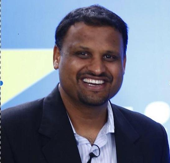 منیش مہیشوری بنائے گئے نئے ٹیوٹر انڈیا کے منیجنگ ڈائریکٹر