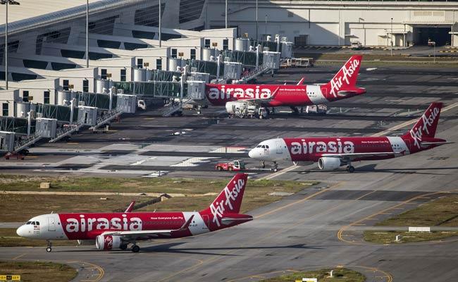 سستے ہوائی سفر کا تحفہ: اب ایئر ایشیا نے پیش کی 899 روپے کی ٹکٹ