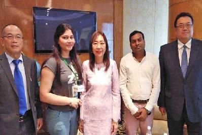 ربر صنعت سیکٹر میں ملائشیا اور ہندوستان کے درمیان تجارتی فروغ کے زبرد ست امکانات: ملائشیائی وزیر
