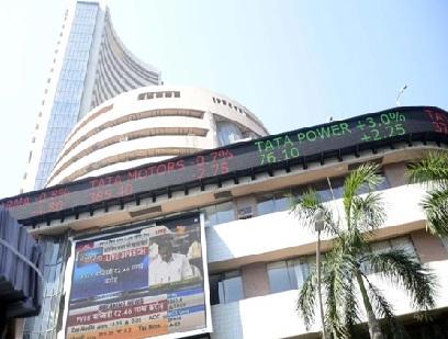 بازار منافع وصولی کاشکار، سنسیکس 59ہزار سے نیچے