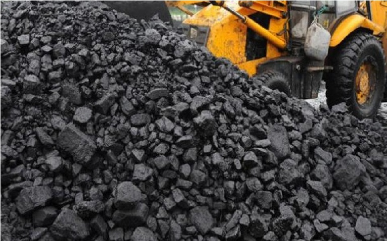 کول انڈیا کی پیداوار چار مہینے میں 14فیصد بڑھ کر 17.74 کروڑ ٹن