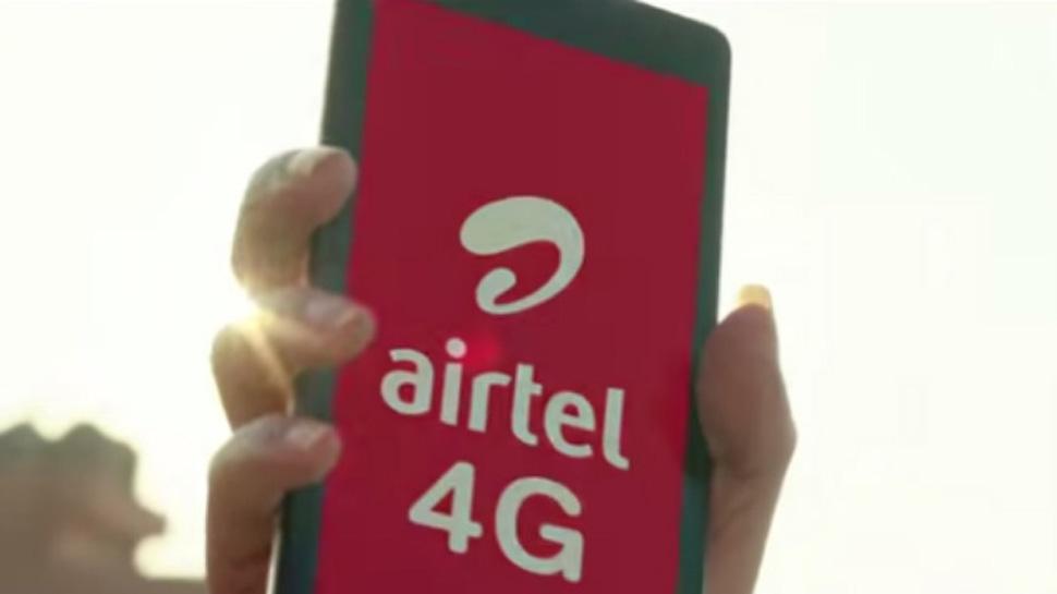 جیو فون کو ٹکر دینے آیا ایئر ٹیل کا اسمارٹ فون،قیمت 1399 روپے
