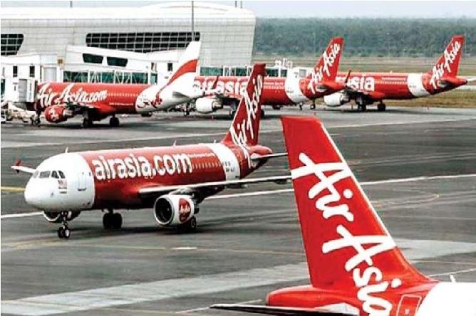 تہواری سیزن کے بعد ایئر ایشیا کا زبردست آفر، 399 میں کریں ہوائی سفر