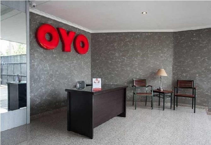 """""""اویو oyo"""" نے ورک اسپیس مارکٹ میں رکھا قدم، گراہکوں کو ملیں گے سہولتیں"""