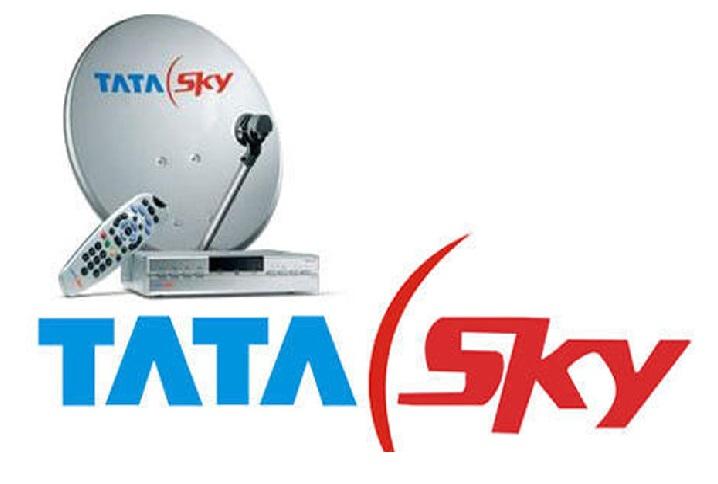 ٹاٹا اسکائی Tata Sky کا ِزبردست آفر ، اب 75 روپے میں ملیں گے کئی سرویس