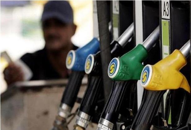 پٹرول-ڈیزل کی قیمت ہوئی کم