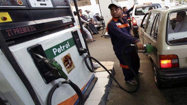 پٹرول ڈیزل کی قیمتیں ساتویں روز مستحکم رہیں