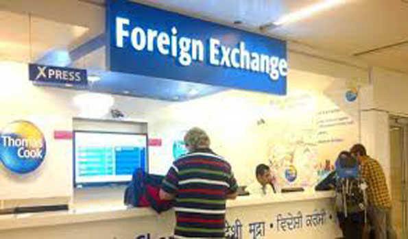 غیر ملکی کرنسی کے ذخائر میں 90.2 کروڑ ڈالر کی کمی
