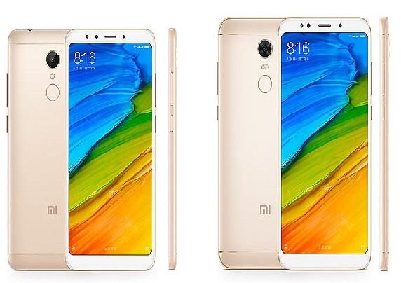Xiaomi زوومی ریڈمی 5 ہندوستان میں 14 فروری کو ہوگا لانچ