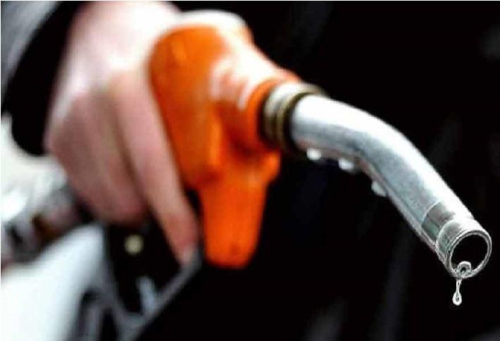 پیٹرول-ڈیزل کی قیمتوں میں آج پھر ہوا اضافہ، ممبئی میں 90 روپے لیٹرکے قریب