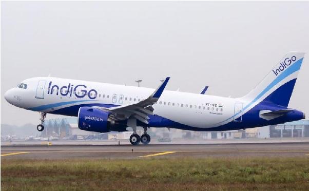انڈگو کی بہترین پیشکش 999 روپئے میں کریں سفر