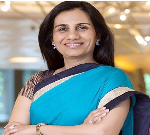چندا کوچر فوربس کی 100 سب سے طاقتور خواتین کی فہرست میں شامل