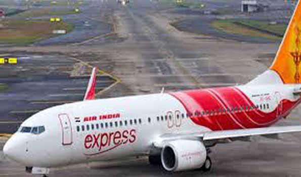 دبئی میں ائیر انڈیا ایکسپریس کی پروازوں پر پابندی