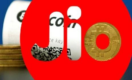 ریلائنس جیو اب JioCoin لانے کی تیاری میں