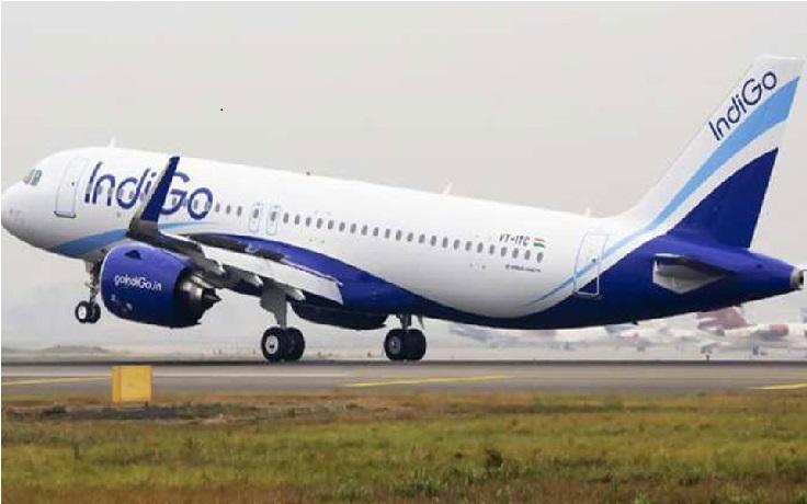 انڈگو کا سمر اسپیشل سیل 999 روپے میں کرے ہوائی سفر