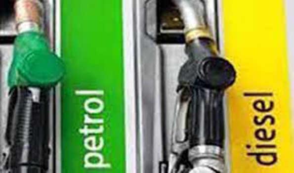 پٹرول اورڈیزل کی قیمتوں میں دوسرے دن بھی اضافہ