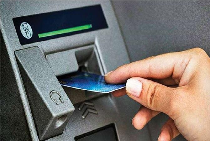 اے ٹی ایم مشین میں تبدیلی سے خراب ہوسکتا ہے آپ کا ڈیبٹ کارڈ