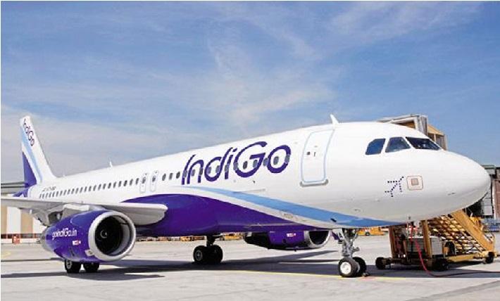 انڈگو نے پائلٹوں کی کمی کی وجہ سے  30 اور اڑانوں کو رد کیا