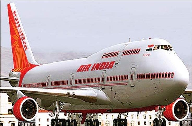 حکومت نے ایئر انڈیا میں 49 فیصد ایف ڈی آئی کی منظوری دی