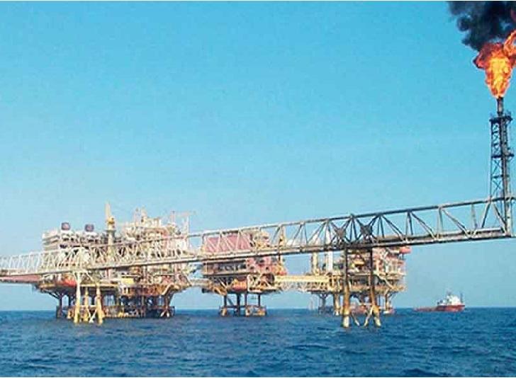 خام تیل کی بین الاقوامی قیمت میں اضافہ