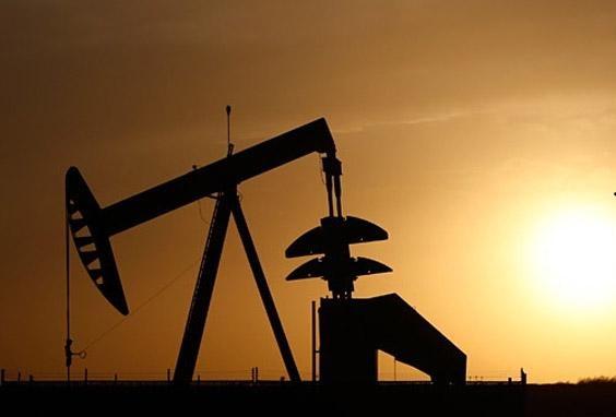 بین الاقوامی مارکیٹ میں خام تیل کی قیمت 45.64 ڈالر فی بیرل